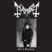 Mayhem - Live In Sarpsborg (CD+DVD)